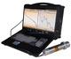 Спектрометр-дозиметр SDMF-1608PRO Mobile