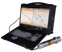 Спектрометр-дозиметр UNSD-15 Mobile