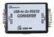 Конвертер USB-2xRS232